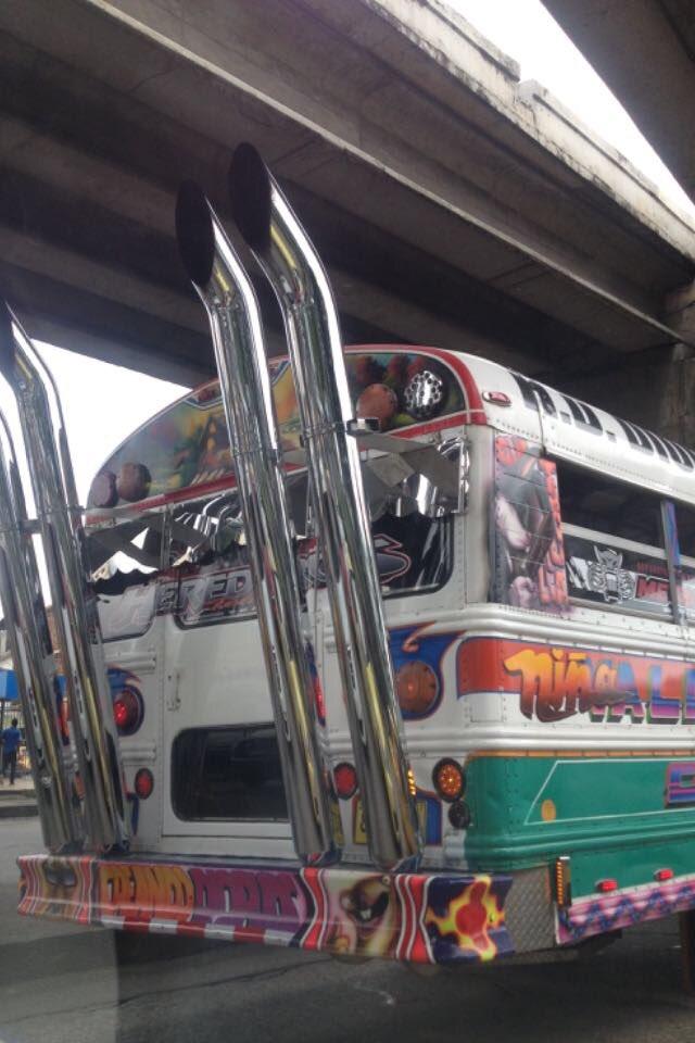 Y mientras tanto en las calles de Panamá, así andan los que quieren paralizar el país ¿Les gusta? @LaRevistaMN https://t.co/n8PsJYJ1As