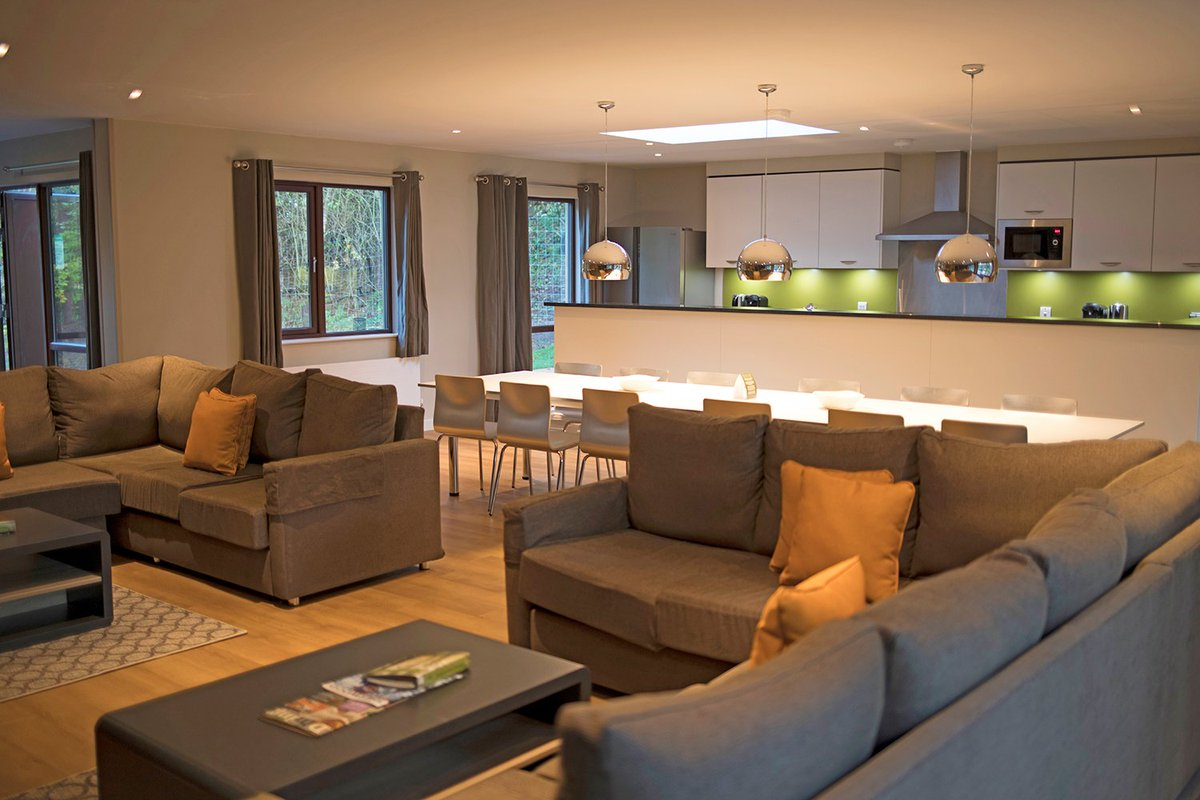 Center Parcs Uk On Twitter Our Biggest Ever Lodge The 6 Bed Woodland Lodge At Sherwood Forest Is Open For Business Here S A Look Inside Https T Co Xqsxsc9drk Https T Co Tr0bxgvmqp