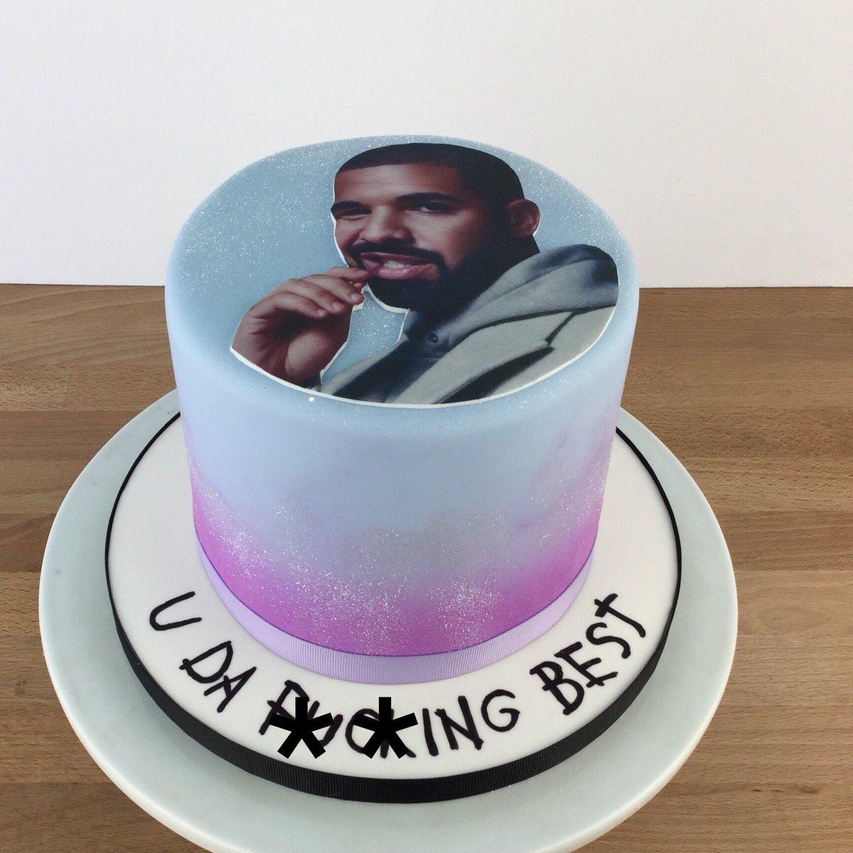 Charm City Cakes On Twitter Happy Birthday To Drake