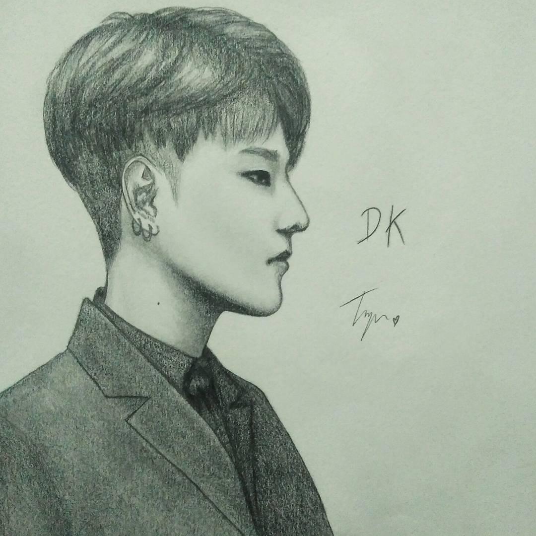 DongDong #Donghyuk #iKON #FanartiKON <br>http://pic.twitter.com/JApMLdlZsi
