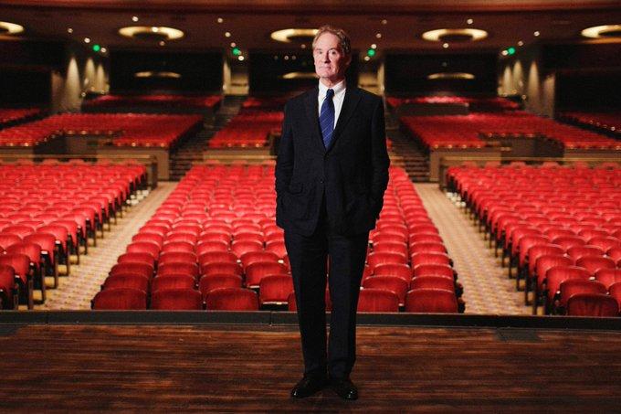 Happy 70th birthday to IU alumnus (BA, 1970; LHD, 2014) and Academy Award-winning actor Kevin Kline!