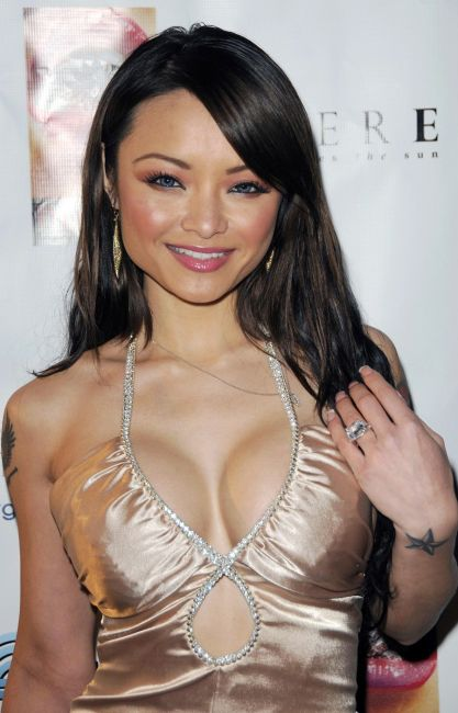 Happy Birthday Tila Tequila