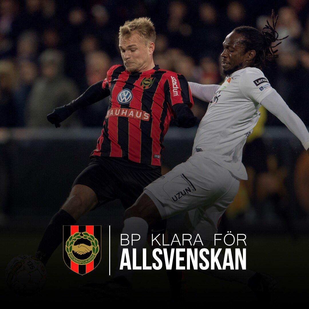 Allsvenskan dor