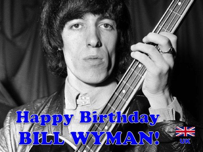 Happy Birthday to Rock Legend