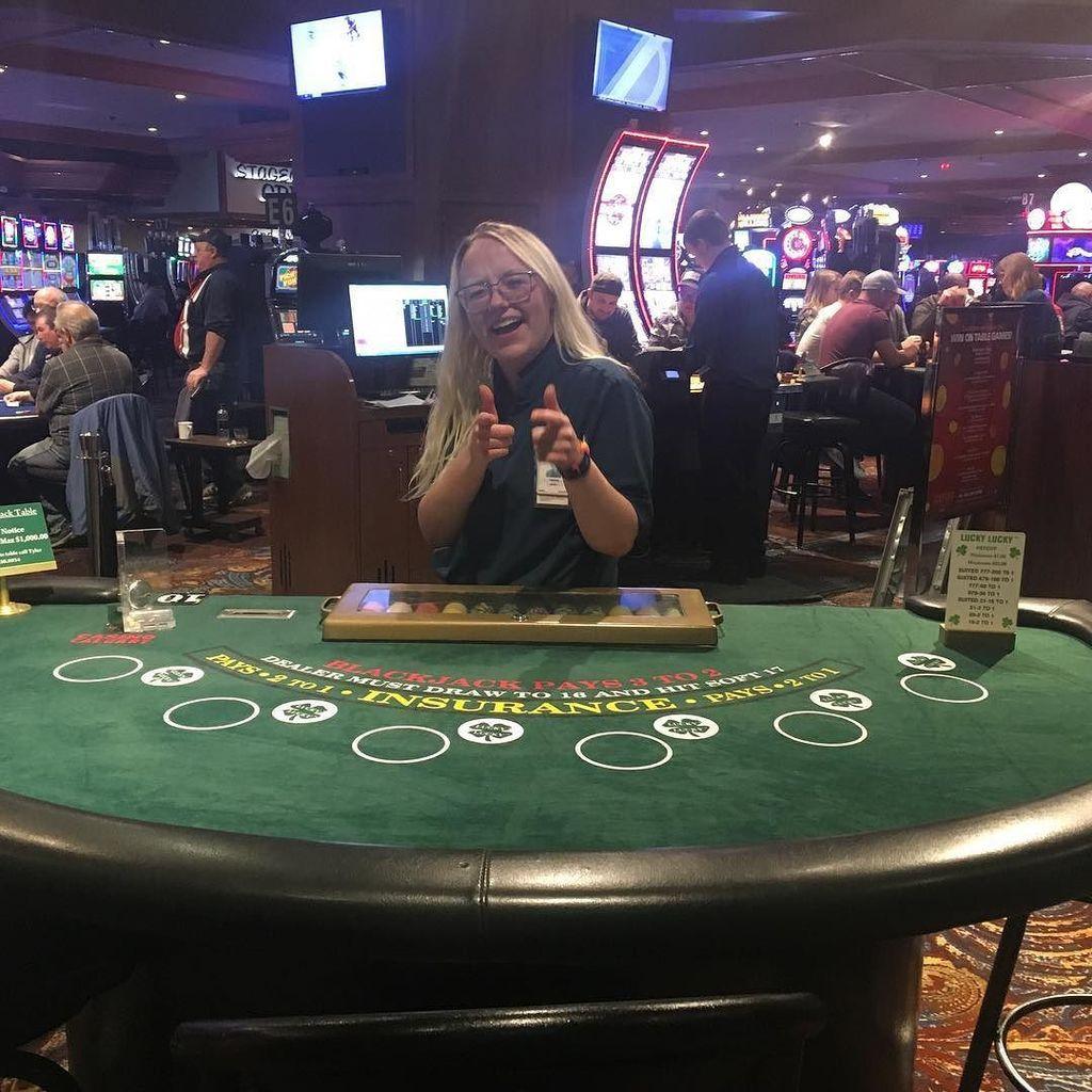 lethbridge casino