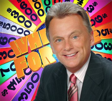 Take a minute to wish Pat Sajak, fellow Conservative, a Happy Birthday!