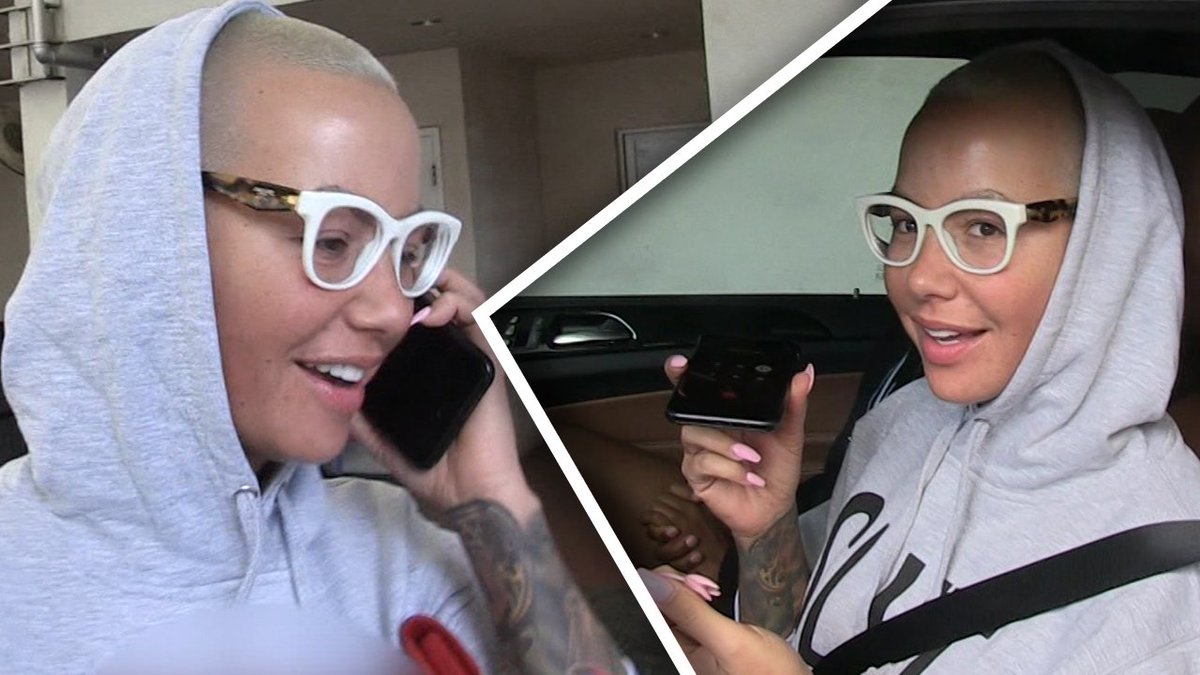 Amber Rose Sextaoe amber rose: amber rose has blac chyna's back on that sex