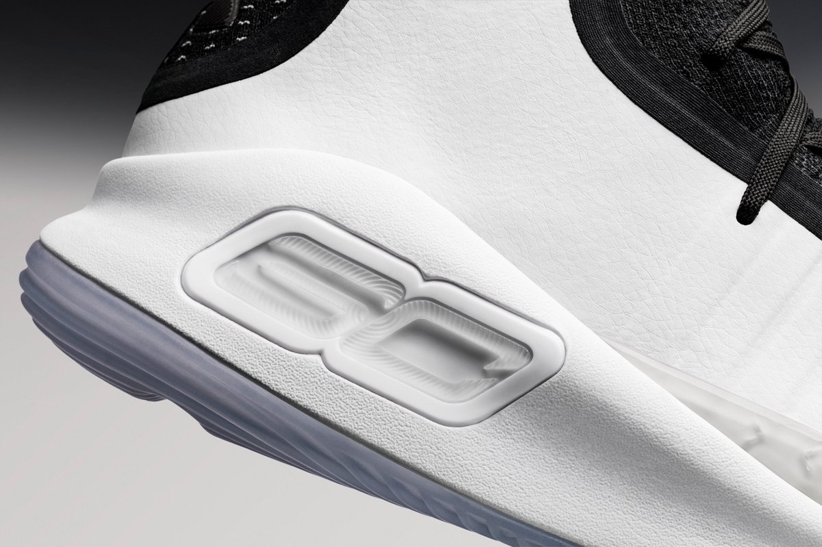 ce3f558ef42 under armour curry 4 black white pre-order begins october 27 with estimated  delivery november 17pic.twitter.com qp5xkFPOhN. 7 32 PM - 24 Oct 2017