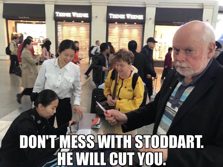 Stuart Cantrill On Twitter Meme Of The Year Chemnobel