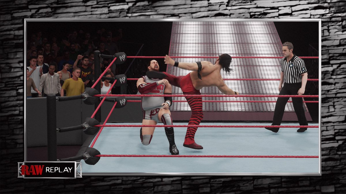 WWE 2K18 Universe Thread | Wrestlingfigs com WWE Figure Forums