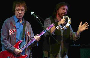 October 24th... Happy Birthday to my old boss , Bill Wyman!!! A legend and a lovely guy! ~