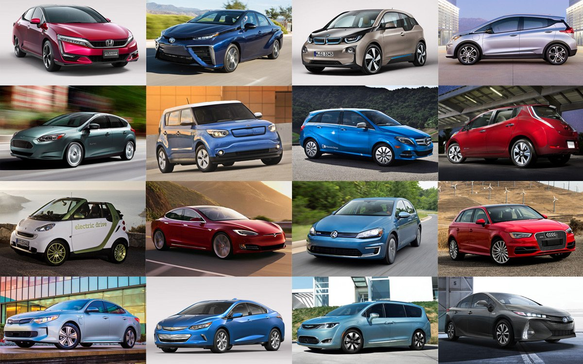 Will The Electric Car Rebate Go Away