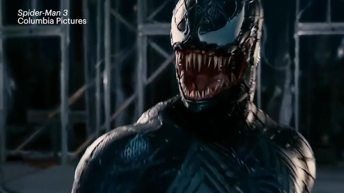 Tom Hardy's #Venom movie officially begins production https://t.co/GSFY5gT328