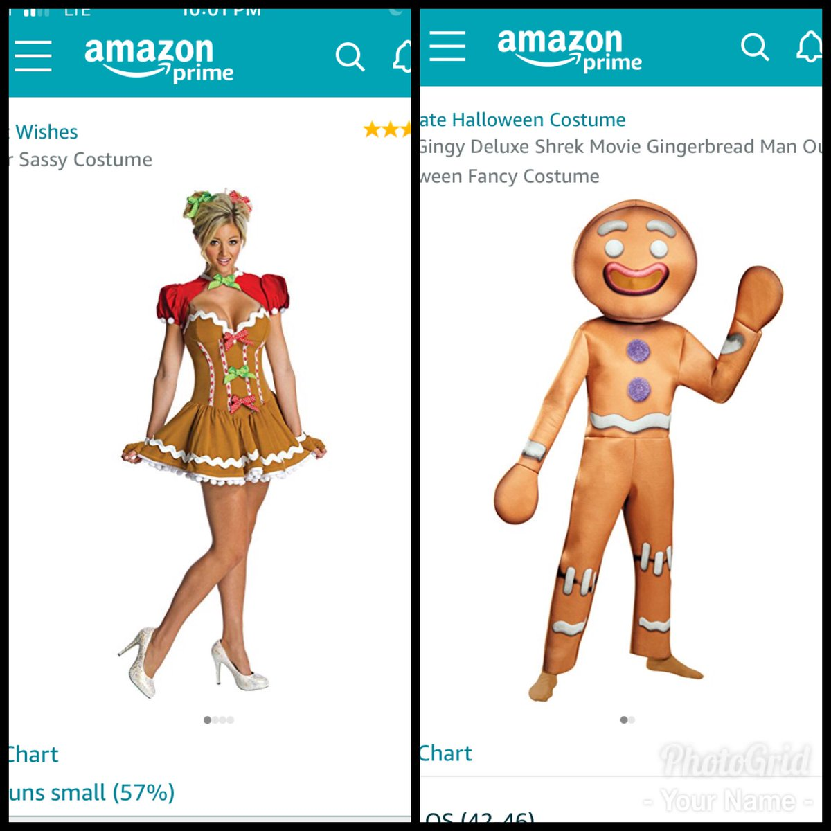 amber hunt on twitter its time for my annual screw womens halloween costumes post my kid wants me to be a gingerbread man to his fox