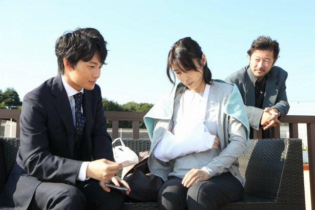 「刑事ゆがみ - フジテレビ 第3話」的圖片搜尋結果