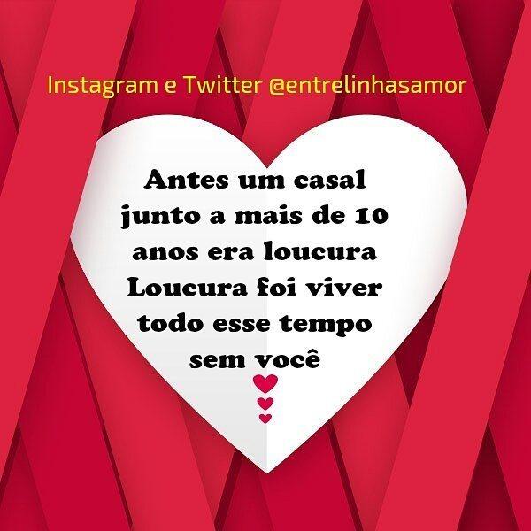 Entrelinhasamor On Twitter Entrelinhasamor Amor Love
