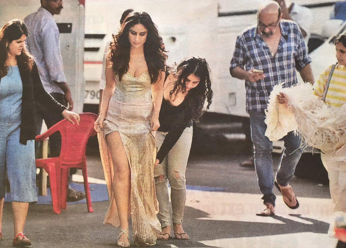 "Kareena Kapoor Khan on Twitter: ""Photo - Kareena is ..."