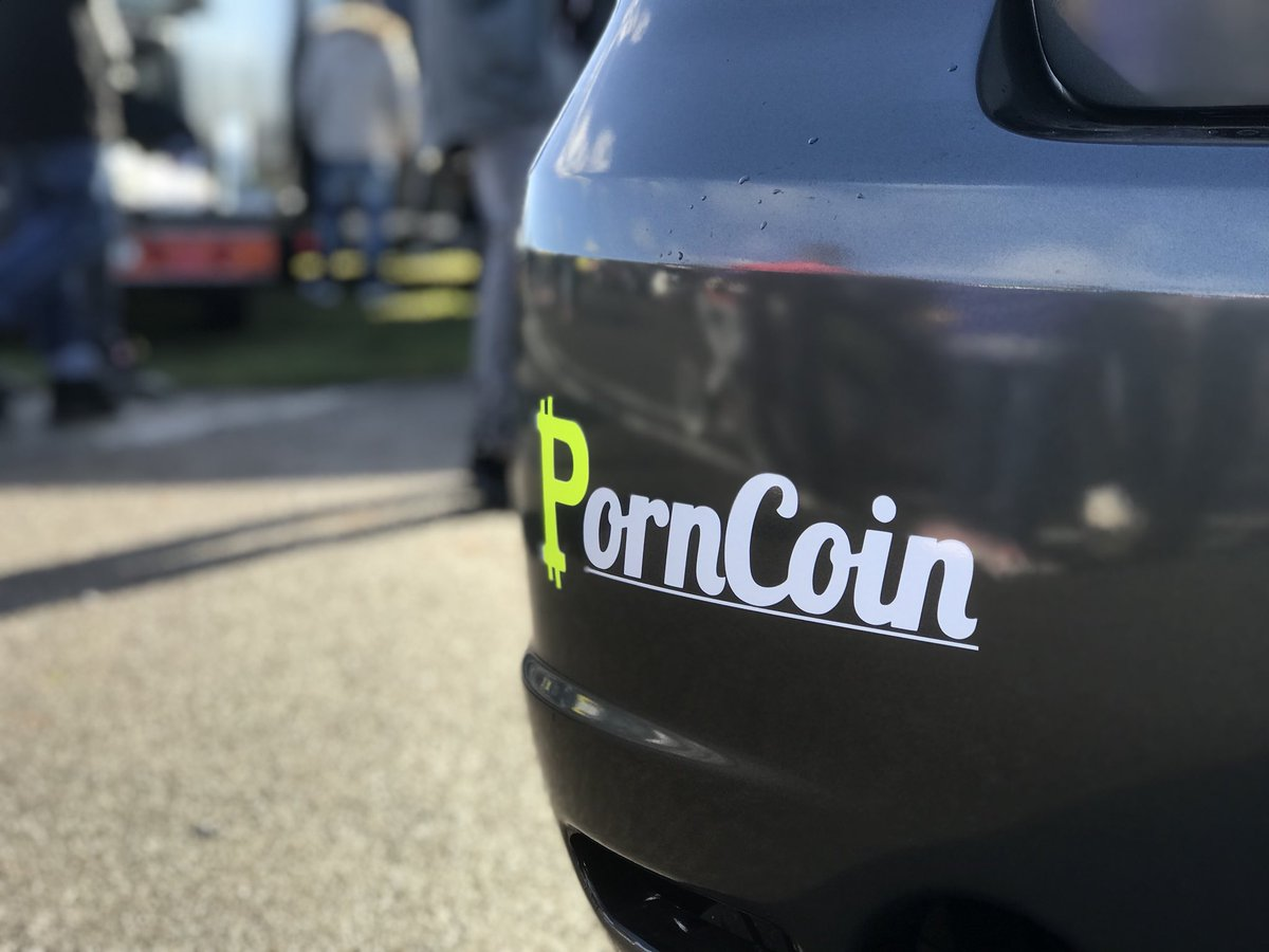 Image result for Porncoin