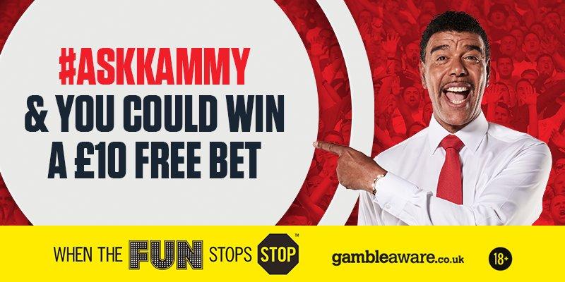 Chris kamara ladbrokes betting box betting football for dummies