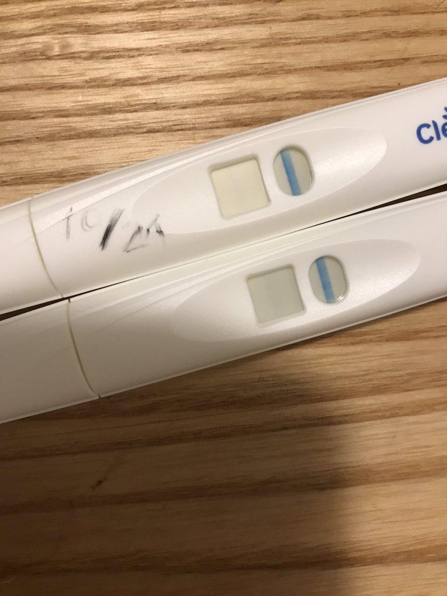 妊娠検査薬 フライング うっすら