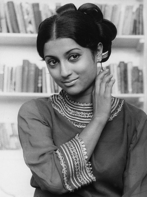 Happy Birthday to Aparna Sen    About: