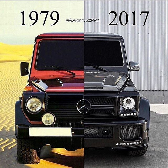 1979 or 2017? Old or New? Which one is your favourite? #carszene Via: EXOTIC SUPER & HYPER CARS https://t.co/I1gyahKhpR https://t.co/oSRktExKnB 1