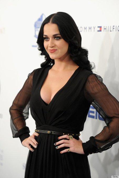 Happy birthday to Katy Perry