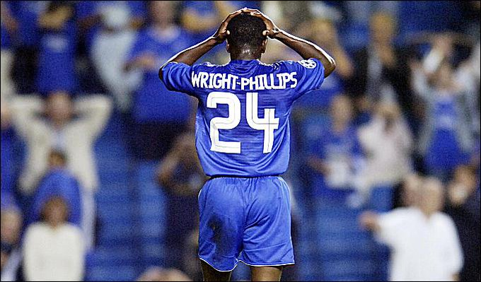 Happy birthday to Shaun Wright-Phillips who turns 36 today.
