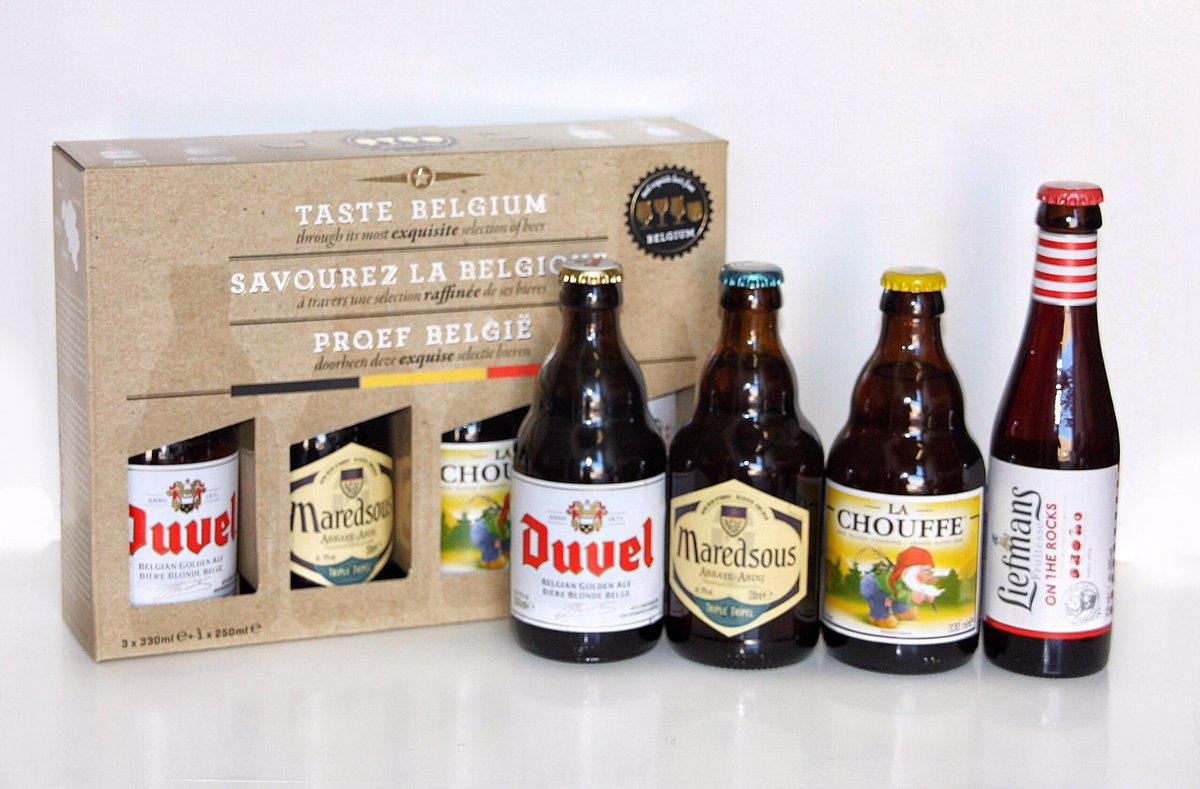 Belgian Beer Company