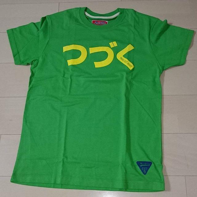 タイで人気?日本語で「つづく」と書かれたTシャツが流行った理由!