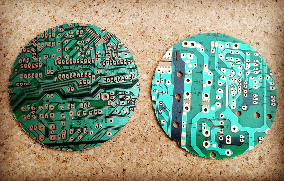 The Fair Trade Store On Twitter Drinks Coasters Handmade From Circuit Boards Recycling Green Recycled Computer Https Tco Lhahk7juvf Ecogifts
