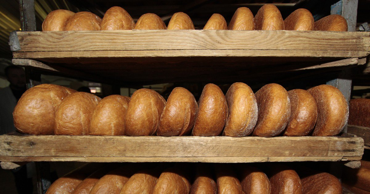 что за хлеб дают на вечерней службе