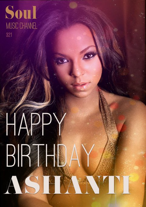 Happy birthday to singer, songwriter, record producer, dancer and actress