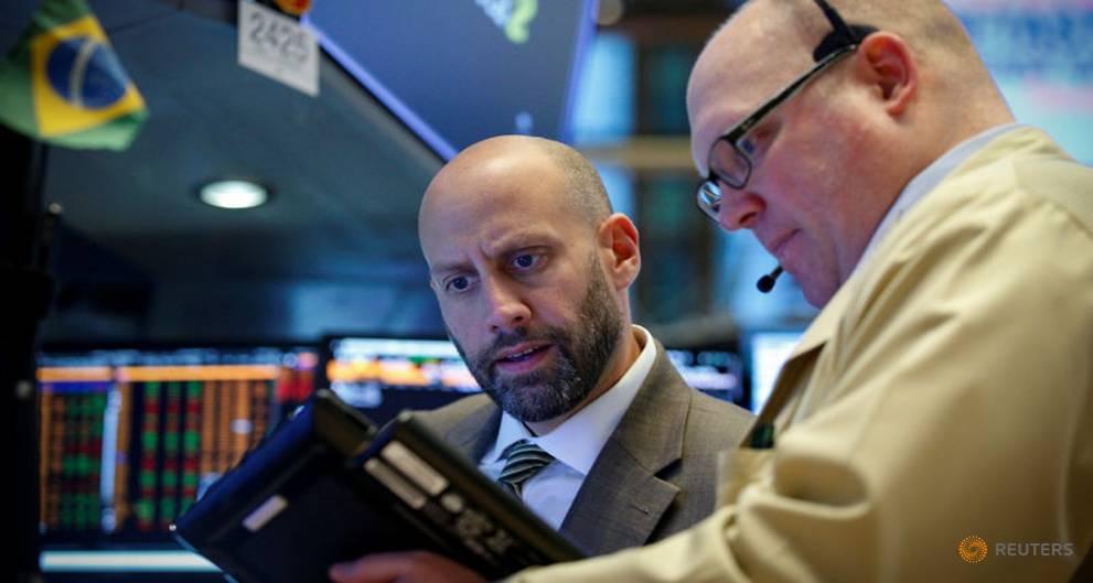 Cyclical Sector Rally Banks On Global Economic Expansion