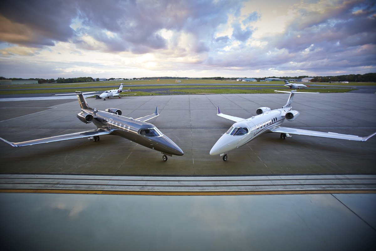 Not only are we adding two new Learjet 75&#39;s to our fleet, our existing fleet provides luxury  http:// bit.ly/2yE0INo  &nbsp;   #private #jet #flying<br>http://pic.twitter.com/SNAD38AMQs