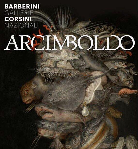 Arcimboldo - Palazzo Barberini - Visita guidata 11 febbraio ore 18,00