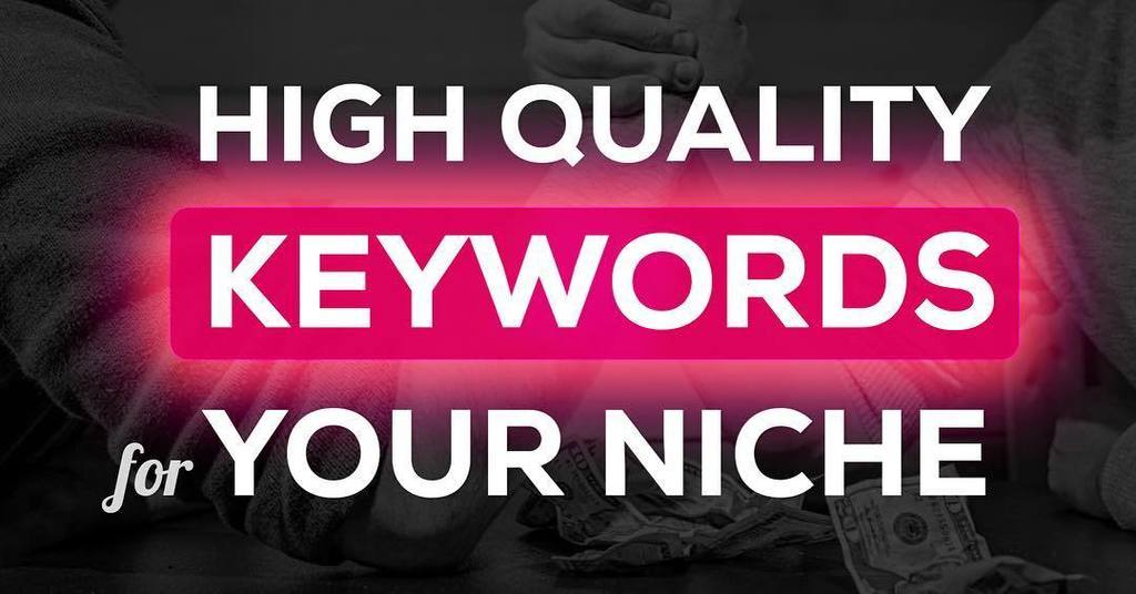 Target your #niche and make things happen! Check for MORE:  http:// bit.ly/BigSeo  &nbsp;   #keyword #seo #smb<br>http://pic.twitter.com/utKl6LreB0