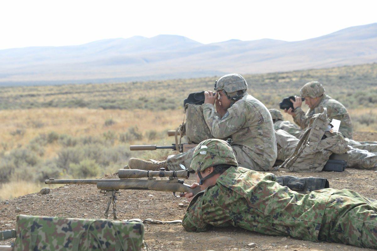 【FB掲載情報】「平成29年度米国における米陸軍との実動訓練(ライジングサンダー17)」についての記…