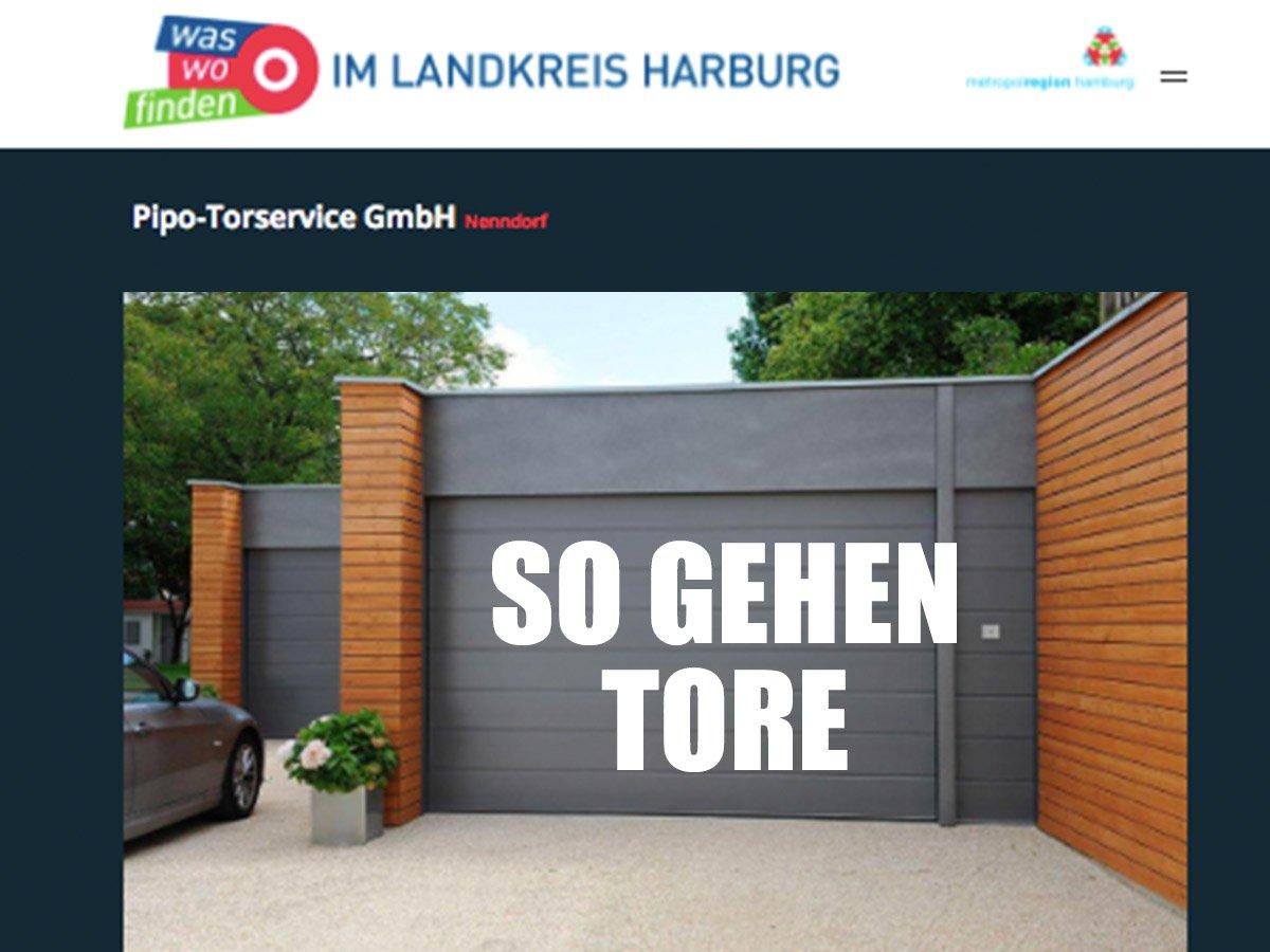 Garage modernisieren  Was? Wo? Finden! on Twitter: