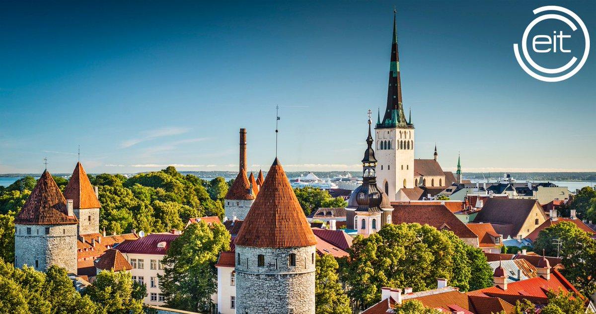 TODAY #EITCommunity &amp; Estonian #innovators meet for the EIT Awareness Day in Tallinn   http:// bit.ly/2w7pmjo  &nbsp;   #Research4FutureEU #EU2017EE<br>http://pic.twitter.com/Ayn3DWQMyC