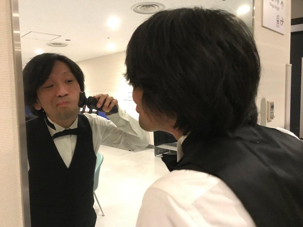 【開発ブログ更新】「交響組曲エオルゼア」公演当日の舞台裏をご紹介! sqex.to/qLE #FF1…