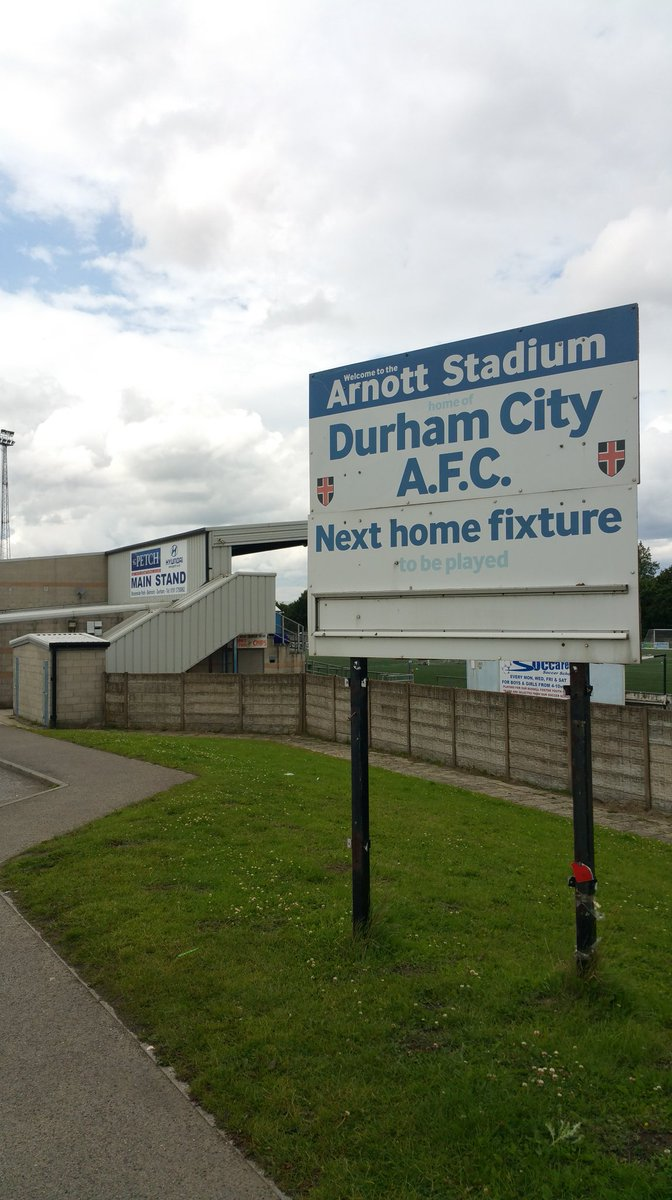 Andy Fury On Twitter This Week S Football Ground Blog Is Up