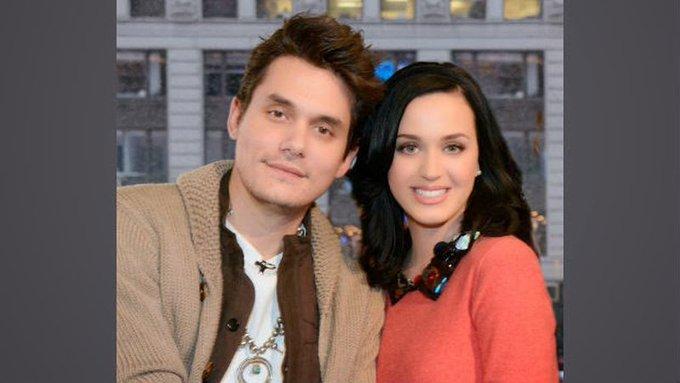 Katy Perry wishes John Mayer s dad a happy 90th birthday