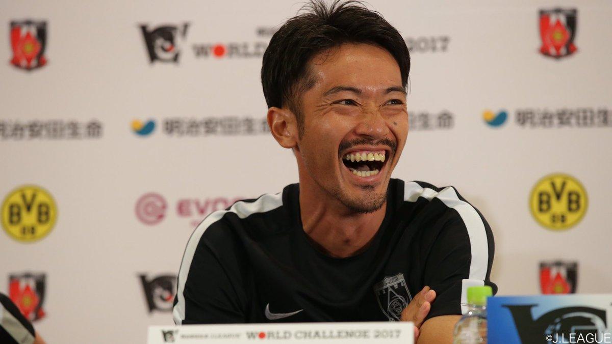 【 #キャプテン紹介 】 複数ポジションをこなせるユーティリティプレイヤー。ピッチの外ではこんな笑顔…