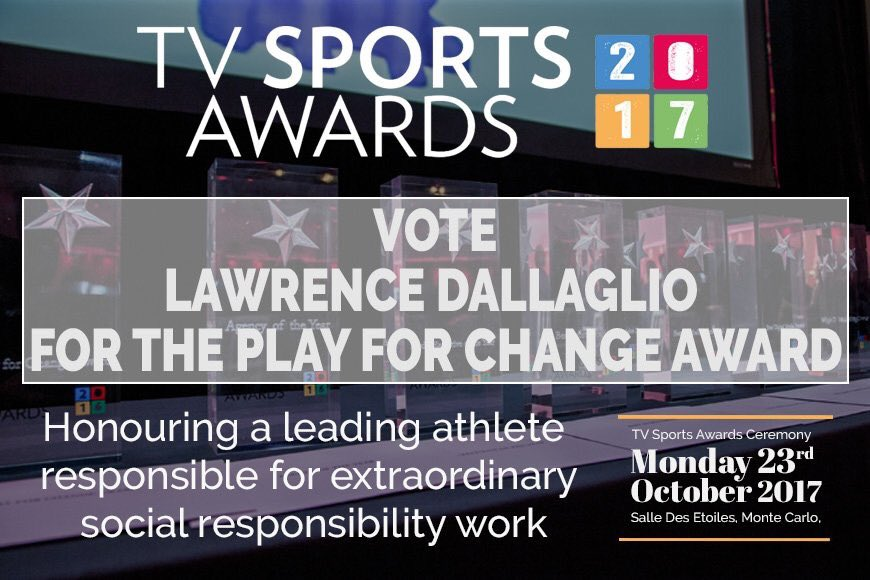 Today is your last chance to vote for @dallaglio8 in the #TVSportsAwards https://t.co/VZsBM9BkP6 https://t.co/byJ6kKqRMf