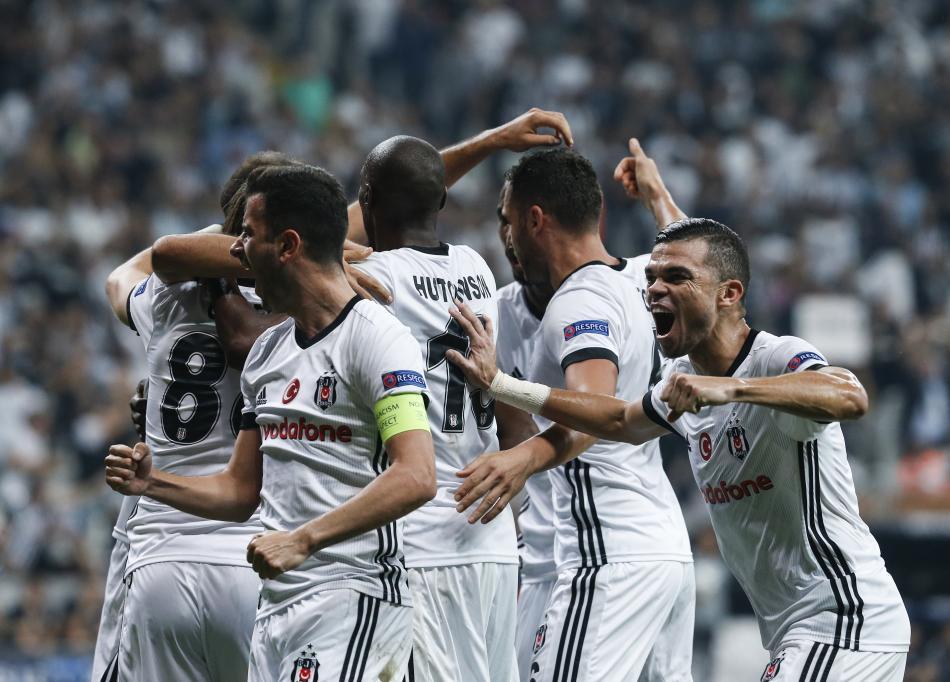 #BeşiktaşınMaçıVar https://t.co/A9ZkJYzBuh