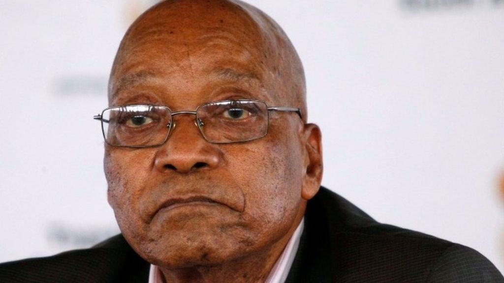 SA President Zuma must face corruption charges, court rules https://t.co/UFpJdV7Pog