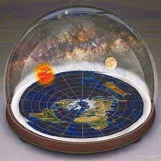 How many of y&#39;all believe that earth is flat??  Y&#39;all,got some serious explanations to do @FlatEarthOrg   #TrapaDrive  #TrapaDriveGain   <br>http://pic.twitter.com/b536a0dPTK