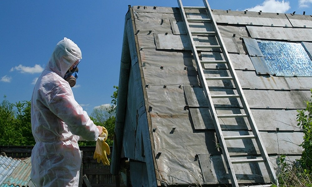 asbestos insulation identification care bis training on twitter identify and mitigate risks related to