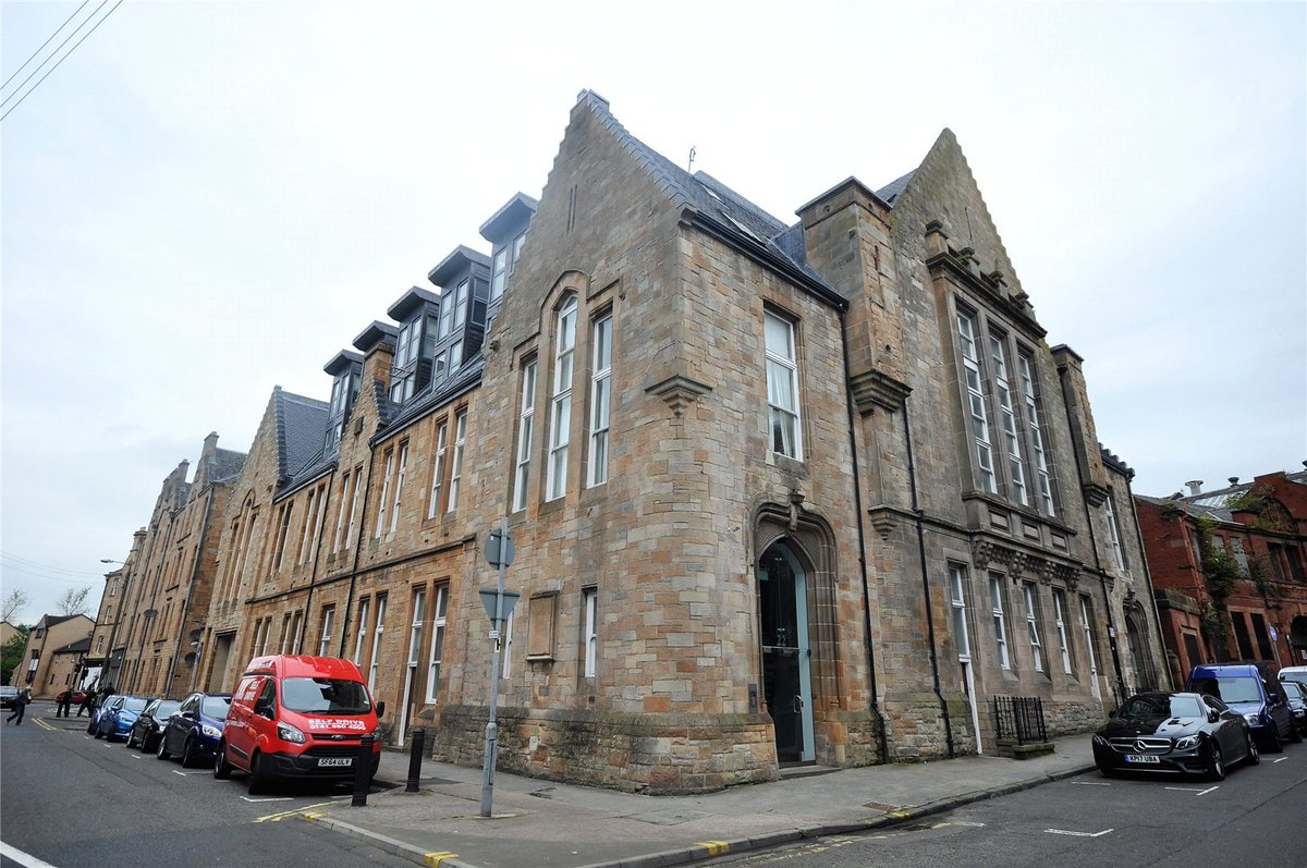 Flat 1/9, 22 Turnbull Street, Saltmarket - Offers over £165,000 @AC_Glasgow #PropertyNews #GlasgowNews   https://www. acandco.com/property/detai ls/aacrps-GLB170354/Flat-1-9-Turnbull-Street-Saltmarket-Glasgow-G1-5PR &nbsp; … <br>http://pic.twitter.com/QphonlsaMI